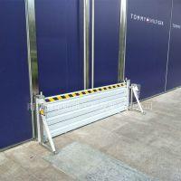 产地货源供电公司用防汛挡板 地下停车库入口防洪挡水板