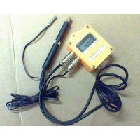 中西(CXZ特价)温湿度记录仪/温湿度计 型号:M267221库号:M267221