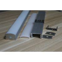 专业生产LED灯具外壳 LED线条灯外壳