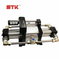 STK思特克AT系列气液增压泵