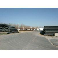 HDPE双壁波纹管_国标检测HDPE管