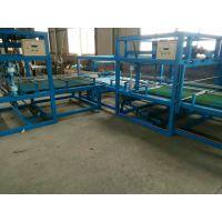 河北水泥发泡磨具 厂家,优质低价铁水泥发泡保温板模具。