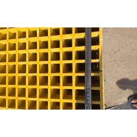 洗车房格栅板/格栅玻璃钢板/凯捷玻璃钢种类厂家
