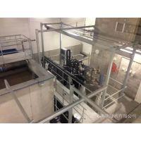 小型室内工厂化循环水养殖系统、经济型循环水养殖系统