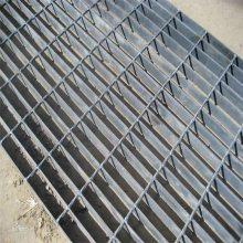 安平镀锌钢格板 插接网格板 环保设备平台