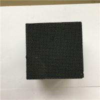 金辉耐水型蜂窝活性炭过滤特点有哪些