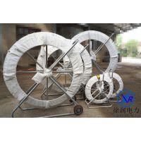 电力加厚车/玻璃钢穿孔器/穿线器/引线5m50米
