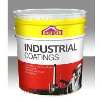 钢结构油漆生产厂家 巴斯夫工业漆 水性防锈漆