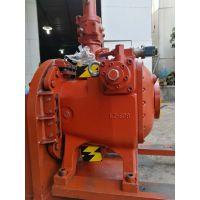 上海维修日本川崎LZ-500液压泵 维修铜铝挤压机柱塞泵油泵