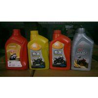 4T摩托车机油 极护系列SJ10W40四冲程摩托车机油1升(L)
