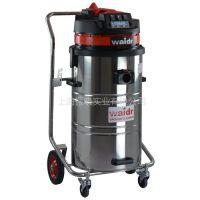 偏硅酸钠粉末用吸尘器 化工厂地面清洁用威德尔工业吸尘器 特殊定制工业吸尘器