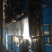 蓝宇科技 电泳涂装生产线 电泳炉 电泳成套设备