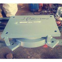 供应LRB铅芯隔震橡胶支座结构图纸▏湖城衡水厂家直供