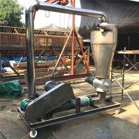 兴文机械供应各种型号气力输送机 粉煤灰无尘装罐输送机 粮食风力吸粮机
