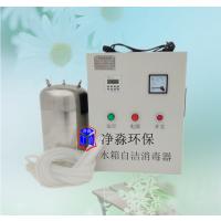 内置式水箱自洁消毒器臭氧发生器水处理设备消毒灭菌仪除藻灭菌器加工定制