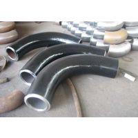 专业供应碳钢无缝冲压弯管厂家制造工艺