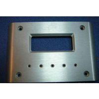 铝面板散热器
