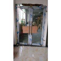 供应深圳不锈钢防火门,不锈钢玻璃防火门厂家