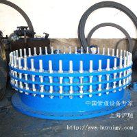 可拆式双法兰传力接头价格上海可拆式双法兰传力接头厂家沪瑞管道伸缩接头厂家