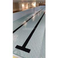 嘉兴市室内安装钢结构游泳池 拆装式游泳池 /恒温过滤水处理设备/广州纵康