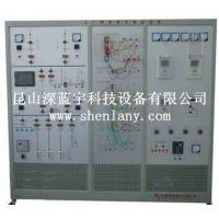 SL-GCD型工厂供电技术实训装置