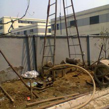 通州井点降水施工专业答疑,多少米插管效果