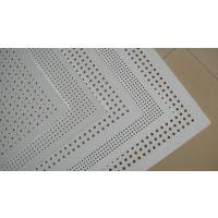 九德穿孔硅酸钙板的用途及特点
