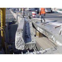 合肥桥梁扩建切割拆除、桥梁伸缩缝切割、盖梁切割拆除
