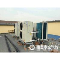 空气能热泵热水器安装注意事项