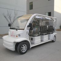 常州游览车 常州观光车 电瓶游览车 铅酸蓄电池观光车