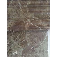 石塑线条生产工艺