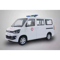 内蒙古江淮瑞风救护车生产厂家,性能很重要救护车奔跑在无人阻挡的道路上,上面承载着多少...