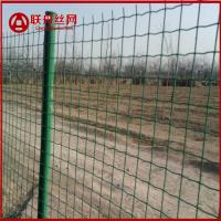 沈阳荷兰网立柱 果园围栏专用立杆 荷兰网燕尾柱 河北联舟
