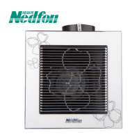 厂家直销绿岛风(Nedfon)+BPT10-23H25-T+御金管道式换气扇