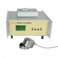 水分活度测定仪 HD-3A型 水活性 无需每天开机校正 实际测量法 JSS/金时速