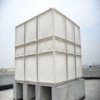 久瑞生产各种规格的玻璃钢水箱 消防水箱 软化水箱