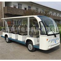无锡锡牛电动科技|游览电动观光车|上海电动观光车