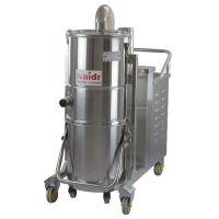 威德尔WX22/50切割设配定制型吸尘器|双桶快速吸尘清理车|粉尘收集器