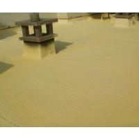 重庆粮食储备库巴斯夫聚氨酯喷涂发泡专用保温一体化聚氨酯硬泡体导热系数0.02