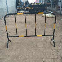 江门厂家铁马护栏安全防护铁马道路施工分隔护栏