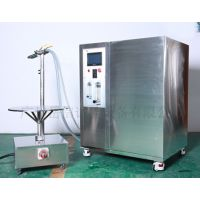 防水测试仪IPX56分体式