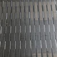 供应重型金属链板 卓远厂家定做双节距滚子链 工业流水线 经久耐用