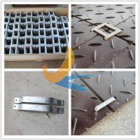 厂家专业生产耐磨铺路垫板 耐服饰路面可拆卸