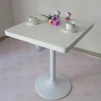 海德利 简约现代 中式餐桌椅组合长方形餐桌实木桌子客厅家用厂家直销咖啡厅桌椅