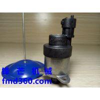 小松PC200-8挖机6D107发动机SCV阀0928400617小松挖机传感器