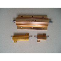 金属壳型电阻器