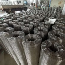 供应不锈钢钢丝焊网 304材质焊网 1/2寸孔钢丝焊网