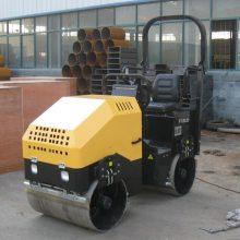 大优惠!九州轮宽700的柴油压路机 震动轮驱动的沥青路面振动碾!