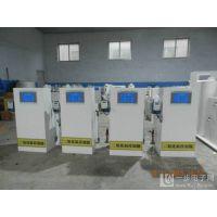 百灵环保供应镇江市BL-22污水处理设备 二氧化氯发生器 臭氧一体机