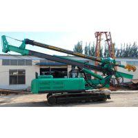 山东一工小型旋挖钻机22米打桩机新款